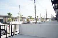 New built townhouse near hua hin city