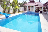 2 storey house near Hua Hin for rent